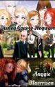 Disney Goes to Hogwarts by Anggie111