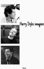 Harry styles imagines  by woahxcherry