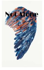 Not Alone [Hetalia wing AU] by ChrisTheWise