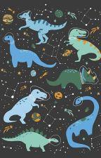 Trở lại thời đại khủng long - Cố hương dị khách by Shynnn2