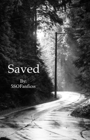 l.h fanfic // Saved by smolkoffee