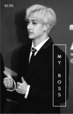 My Boss || Bang Chan mafia au by no_nO_cHaNniE_No