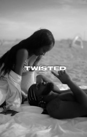 Twisted by DIORCTL