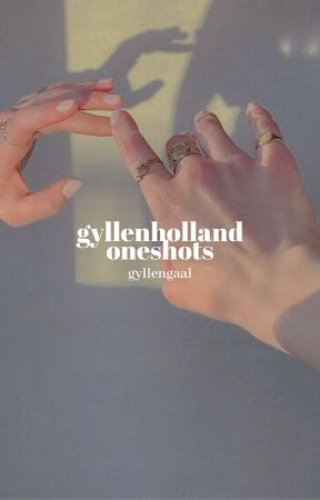 gyllenholland oneshots ─ book by gyllengaal