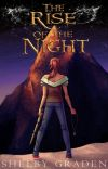 Rise of the Night (a Percy Jackson Fanfic) cover