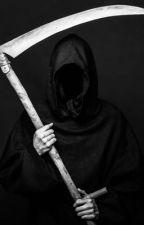 Master of Death  by YU5UF12