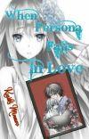 When Persona Falls In Love - Gakuen Alice cover