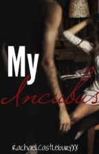 My Incubus by fvcktastic