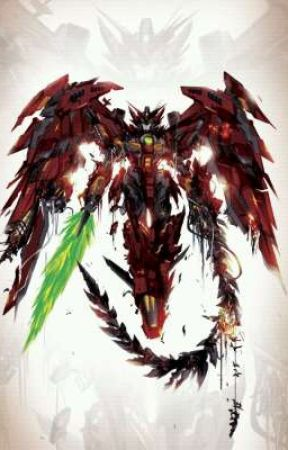 CRIMSON DRAGON OF FATE (TLH x HSDXD) by ReCode097