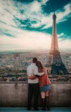 Io, te e Parigi. by bluemoleskine