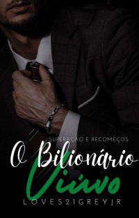 O Recomeço  _ Christian Grey |CONCLUÍDA |SEM REVISÃO cover