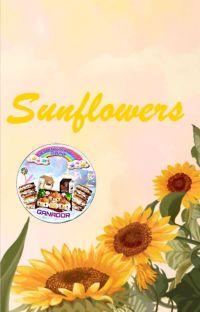 Sunflowers  ||JimSu|| cover