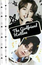 The Girlfriend Hotline JJK  by littlelove_97