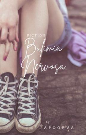 Bulimia Nervosa by xxAPOORVAxx