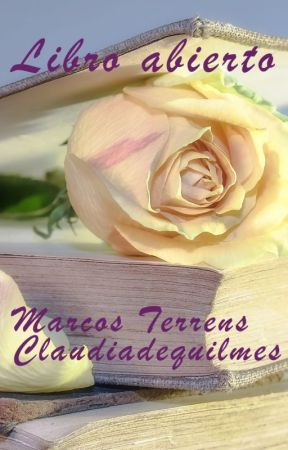 Libro abierto by Claudiadequilmes