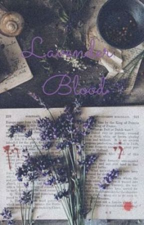Lavender Blood by groverlicious1