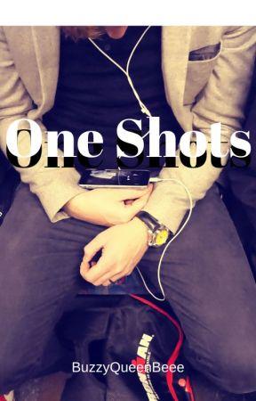 One Shots mxm bxb by BuzzyQueenBeee