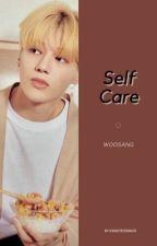 Self Care • woosang [oneshot] by KangYeosnack