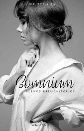 Somnium by Anneya_