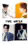 FIRE WATER cover