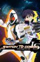 Switch To Cosmic (Kamen Rider Fourze X Infinite Stratos Crossover) by