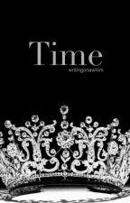 Time (a Jake Foushee fan fiction) by writingonawhim