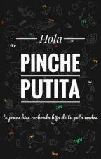 Hola Pinche Putita :v [CountryHumans Centroamérica] by marg-o