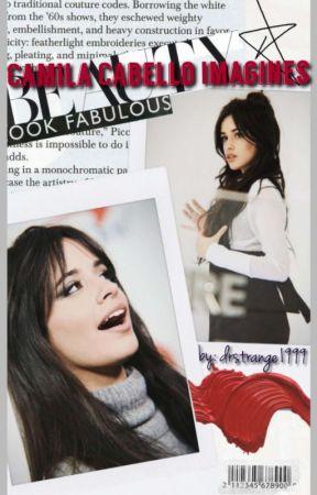 Camila Cabello imagines by brumous_girl9