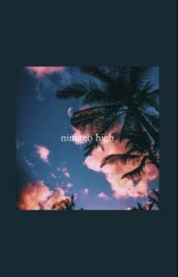 Ninjago High cover