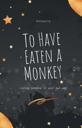 To Have Eaten A Monkey || Bright Vachirawit ✔️ by womenchu