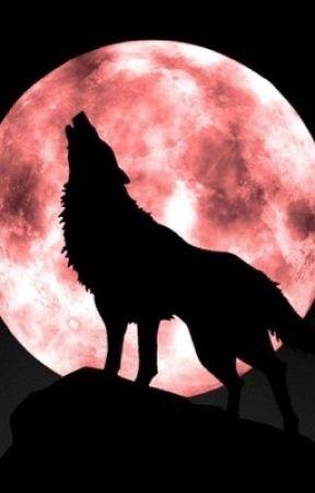 Blood Moon by queenk091