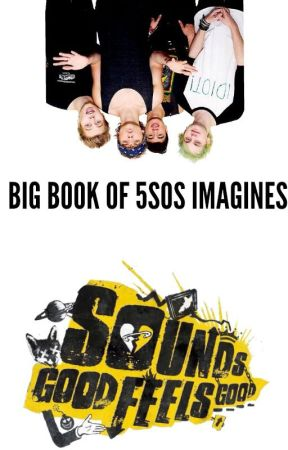 Big Book of 5SOS imagines by angstykpop