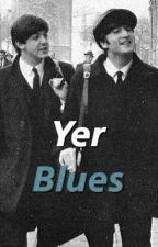 Yer Blues by deaksydeaks