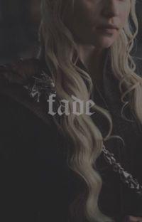 FADE | Kylo Ren  cover