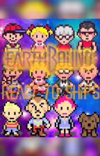 Earthbound: React To Ships by TerraCoconut