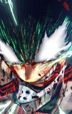 The Elemental Hero by D_Trinx