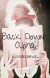 Back Down Alpha cover