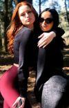 Cheryl Blossom/Veronica Lodge Gif Series cover
