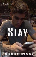 Stay ≫ Jack Gilinsky by fxckgilinsky
