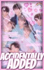 ACCIDENTALLY ADDED; BTS by -AGUSTIDES