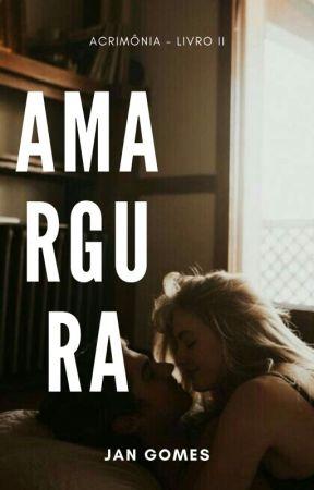 Amargura by mssja9