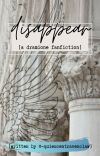 Disappear (A Dramione Fanfiction) cover