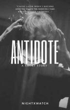 Antidote [Bang Chan]  by NightxWatch