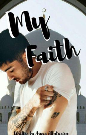 My Faith by littlefreakyprincess