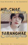 Mr.Chae, Saranghae ❤️ cover
