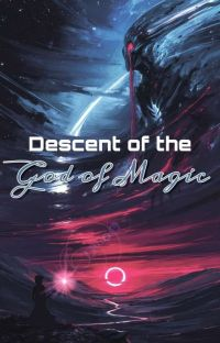 Descent of the God of Magic -2- (COMPLETE ) cover