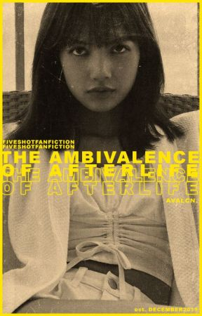 The Ambivalence of Afterlife | l.mn & k.jn [✗] by avalcn