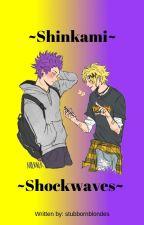 ~Shockwaves~ ~Shinkami~ by lmaxxxx_