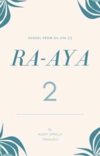 RA-AYA #2 [COMPLETED] cover
