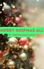 Merry Shipmas All  by zora_dee